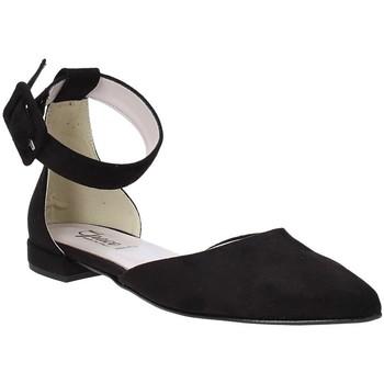 Boty Ženy Sandály Grace Shoes 977003 Černá
