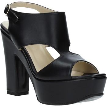 Boty Ženy Sandály Grace Shoes TQ 102 Černá