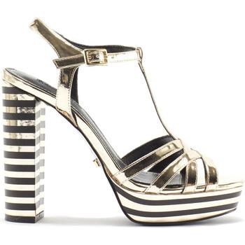 Boty Ženy Sandály Gaudi V93-66741 Zlato
