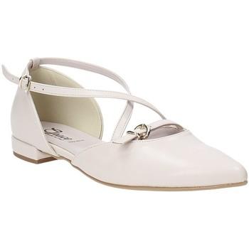 Boty Ženy Sandály Grace Shoes 521013 Růžový