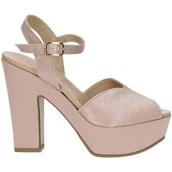 Boty Ženy Sandály Grace Shoes FLY Růžový