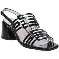 Boty Ženy Sandály Grace Shoes 123001 Černá