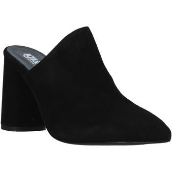 Boty Ženy Pantofle IgI&CO 5187800 Černá