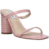 Boty Ženy Sandály Steve Madden SMSKATO-PNKC Růžový