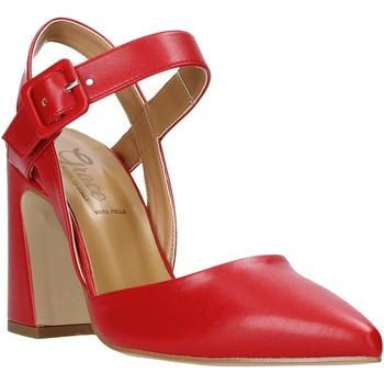 Boty Ženy Sandály Grace Shoes 962G006 Červené