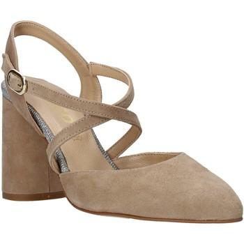 Boty Ženy Sandály IgI&CO 5187633 Béžový