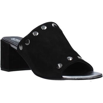 Boty Ženy Dřeváky IgI&CO 5190600 Černá