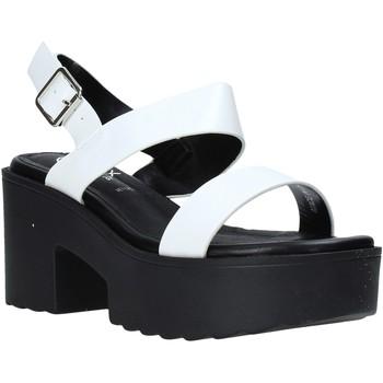 Boty Ženy Sandály Onyx S20-SOX761 Bílý
