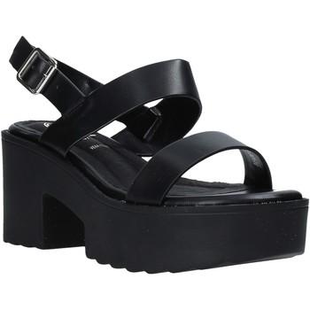Boty Ženy Sandály Onyx S20-SOX761 Černá