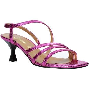 Boty Ženy Sandály Grace Shoes 855K029 Růžový
