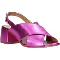 Boty Ženy Sandály Grace Shoes 1576009 Růžový