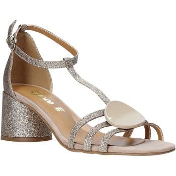 Boty Ženy Sandály Grace Shoes 123011 Růžový
