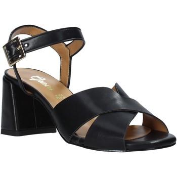 Boty Ženy Sandály Grace Shoes 380045 Černá