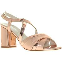 Boty Ženy Sandály Melluso S529 Růžový