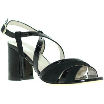 Boty Ženy Sandály Melluso S529 Černá