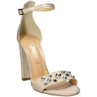 Boty Ženy Sandály Grace Shoes 1467 Růžový