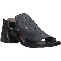 Boty Ženy Sandály Bueno Shoes 9L3902 Černá
