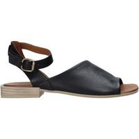Boty Ženy Sandály Bueno Shoes Q5602 Černá