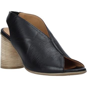 Boty Ženy Sandály Bueno Shoes Q6503 Černá