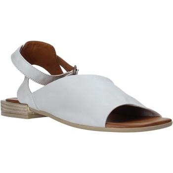 Boty Ženy Sandály Bueno Shoes Q5602 Šedá
