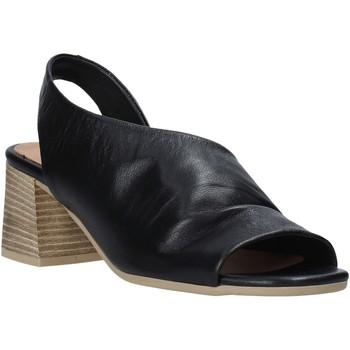 Boty Ženy Sandály Bueno Shoes N1300 Černá