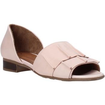 Boty Ženy Sandály Bueno Shoes N5100 Růžový