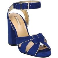 Boty Ženy Sandály Gaudi V83-65930 Modrý