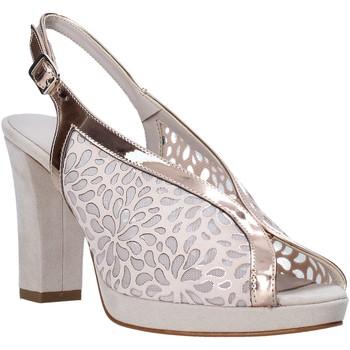 Boty Ženy Sandály Comart 303335 Růžový