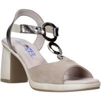Boty Ženy Sandály Comart 4C2361 Béžový