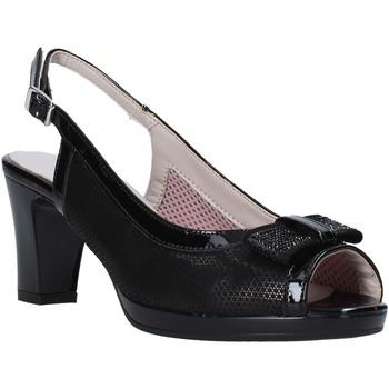 Boty Ženy Sandály Comart 323322 Černá