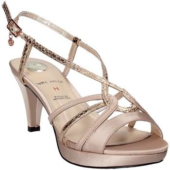 Boty Ženy Sandály Osey SA0571 Růžový