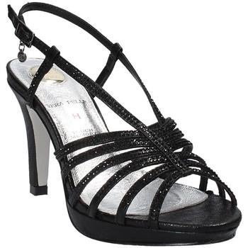 Boty Ženy Sandály Osey SA0565 Černá