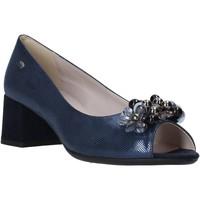 Boty Ženy Sandály Comart 913465 Modrý
