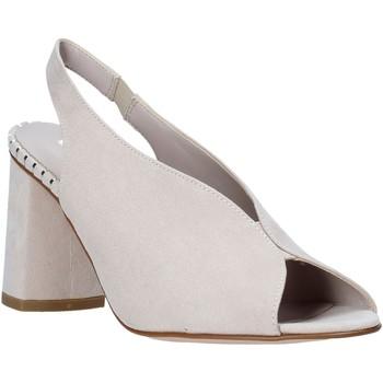 Boty Ženy Sandály Comart 7B3418 Béžový