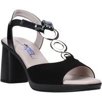 Boty Ženy Sandály Comart 4C2361 Černá