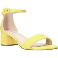 Boty Ženy Sandály Gold&gold A20 GD186 Žlutá