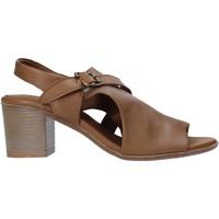 Boty Ženy Lodičky Bueno Shoes 9L102 Hnědý
