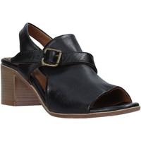 Boty Ženy Sandály Bueno Shoes 9L102 Černá