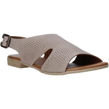 Boty Ženy Sandály Bueno Shoes 9L2702 Šedá