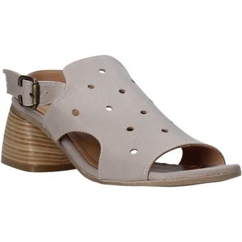Boty Ženy Sandály Bueno Shoes 9L3902 Šedá