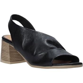 Boty Ženy Sandály Bueno Shoes 9N1300 Černá