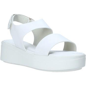 Boty Ženy Sandály Impronte IL01528A Bílý