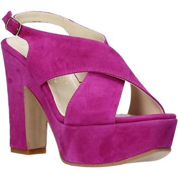 Boty Ženy Sandály Esther Collezioni TQ 039 Růžový