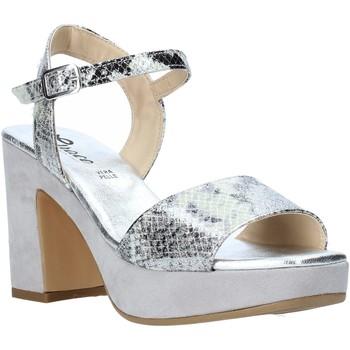 Boty Ženy Sandály Grace Shoes L220 Béžový