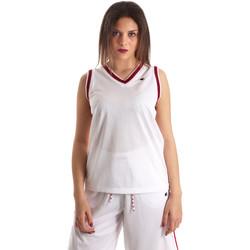 Textil Ženy Tílka / Trička bez rukávů  Champion 111382 Bílý