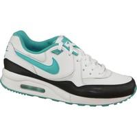 Boty Ženy Multifunkční sportovní obuv Nike Air Max Light Essential Wmns  624725-105 Bílý,Modrý