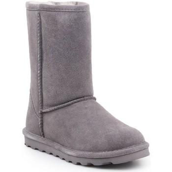 Boty Ženy Zimní boty Bearpaw 1962W GRAY FOG 051 grey