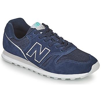 Boty Ženy Nízké tenisky New Balance 373 Modrá
