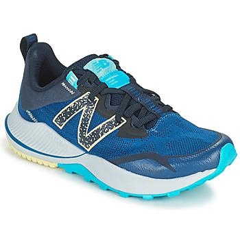 Boty Ženy Běžecké / Krosové boty New Balance NITREL Modrá