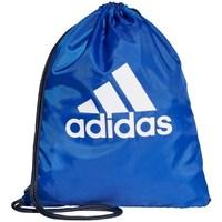 Taška Batohy adidas Originals Sport Performance Modré